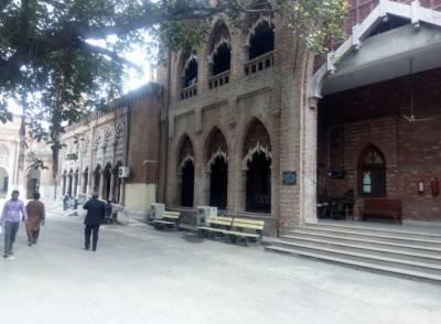 لاہورہائی کورٹ میں حافظ سعید کی نظر بندی کے خلاف درخواست پر سماعت