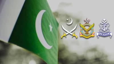 پاکستان کی امن اور خود مختاری کی خواہش کا بھارت نے ہمیشہ منفی جواب دیا،