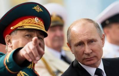امریکی سفارتی عملے میں مزید کمی کر سکتے ہیں۔ روسی صدر پوٹن