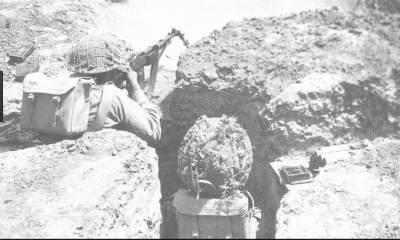 1965 کی جنگ میں لاہور کی بی آربی نہر دفاعی لائن ثابت ہوئی
