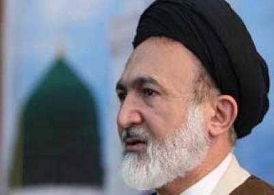 ایرانی حجاج کے لیے سعودی حکومت نے جو نئی انتظامی سوچ اپنائی، اُس پر تہران ریاض کا شکریہ ادا کرتا ہے: علی غازی عسکر