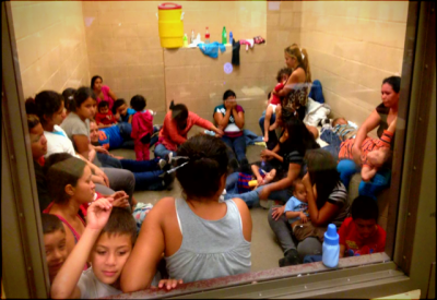 امریکہ میں غیرقانونی بچوں کو ملک بدری سے بچانے کا قانون منسوخ