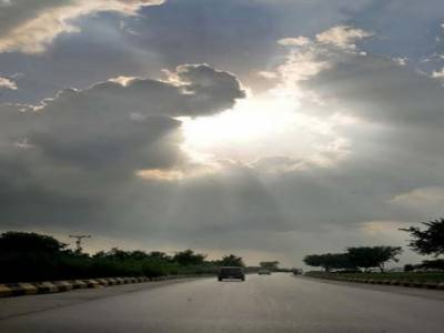 ملک میں مون سون بارشیں اپنے اختتام کی جانب بڑھنے لگیں۔