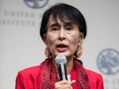 آنگ سان سوچی نے روہنگیا مسلمانوں کی نسل کشی کے واقعات کو جھوٹ قرار دے دیا