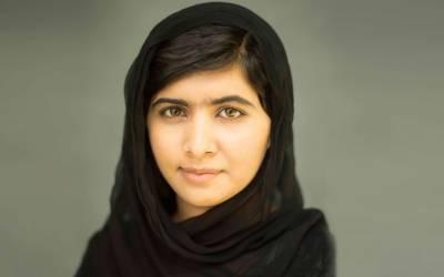 عالمی برادری کو میانمار کے مسلمانوں کو بچانے کے لیے مداخلت کرنی چاہیے:ملالہ یوسف زئی