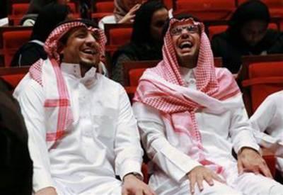 سنیما ہال ناپید ہونے کے باوجود سعودی عرب میں فلمی صنعت کا فروغ