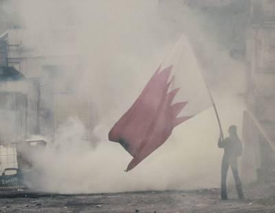 بحرین انسانی حقوق کا احترام کرنے کے وعدے سے مکر گیا ہے۔ ایمنسٹی انٹرنیشنل