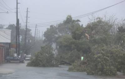 خطرناک ترین سمندری طوفان ارماٹرکس اینڈ کیکس کے جزائر سے ٹکراگیا