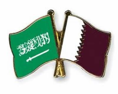 امیرقطر تمیم بن الحماد الثانی نے سعودی عرب کے وزیر دفاع محمد بن سلمان سے فون پر رابطہ کیا