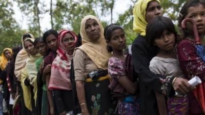 میانمار نے 'جنگ بندی' کی پیشکش مسترد کر دی