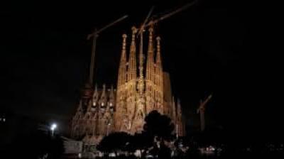 بارسلونا کے تاریخی اور سیاحتی مقام سگرادا فاملیا پر تخریب کاری کیخلاف آپریشن مکمل ہو گیا