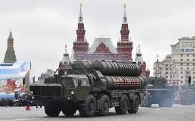 ترکی نے روس سے اسلحہ خریدنے کے پہلے بڑے معاہدے پر دستخط کر دیئے جس کے تحت دفاعی میزائل نظام ایس چار سو حاصل کیا جائے گا