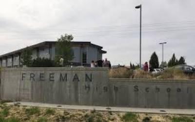امریکی ریاست واشنگٹن کے سکول میں فائرنگ سے ایک طالبعلم ہلاک جبکہ 6زخمی