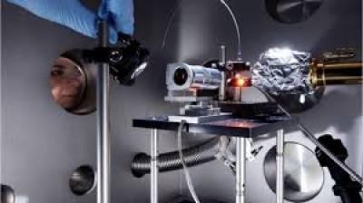 سائنس دانوں کے مطابق یہ لیزر ایکس رے اتنی طاقتور ہے کہ اس کے ذریعے ایٹموں کے درمیان تعامل اور کیمیائی عمل کا جائزہ لینا بھی ممکن ہو گا۔