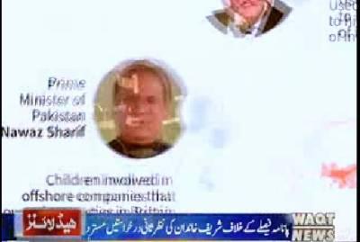 Waqtnews Headlines 12:00 PM 15 September 2017