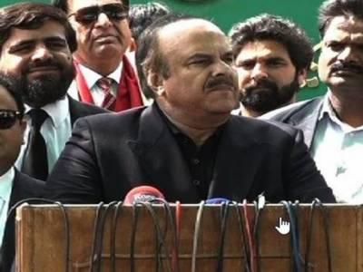 پاکستان میں پورےالیکشن کمیشن کی تشکیل نو کی ضرورت ہے۔ نعیم الحق
