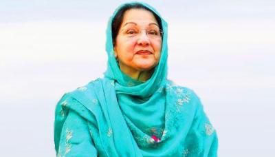 سپریم کورٹ نے این اے ایک سو بیس کے ضمنی انتخاب میں کامیاب ہونے والی امیدوار بیگم کلثوم نواز کی نااہلی کےلئے پیپلزپارٹی اور پاکستان عوامی تحریک کی درخواستیں خارج کردیں