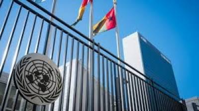 اقوامِ متحدہ کے انسانی حقوق کمیشن نے ایک قرارداد منظور کی جس میں یمن میں جاری خانہ جنگی میں مبینہ جنگی جرائم کی تحقیقات کے لیے تفتیش کار بھجوانے کا فیصلہ کرلیا