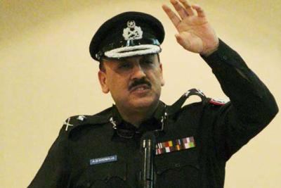پولیس کی ساری توجہ محرم الحرام کی سکیورٹی پر مرکوز ہے۔ خواتین پر حملہ کرنے ملزم کی تلاش جاری ہے: آئی جی سندھ اللہ ڈنو خواجہ