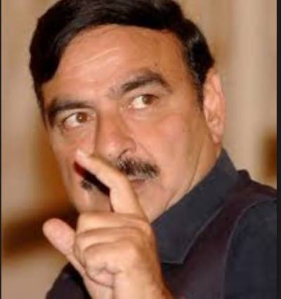 پنجاب میں عمران خان اور ن لیگ کا مقابلہ ہوگا، پیپلزپارٹی حریف نہیں، شیخ رشید