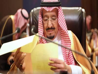 سعودی فرمانروا شاہ سلمان رواں ہفتے روس کے پہلے دورے پر روانہ ہوں گے۔
