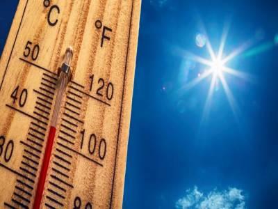 آئندہ 24 گھنٹوں میں ملک کے بیشتر علاقوں میں موسم گرم اور خشک رہےگا۔