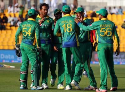 سری لنکا کے خلاف ون ڈے سیریز کے لیے پندرہ رکنی قومی ٹیم کا اعلان کردیا گیا