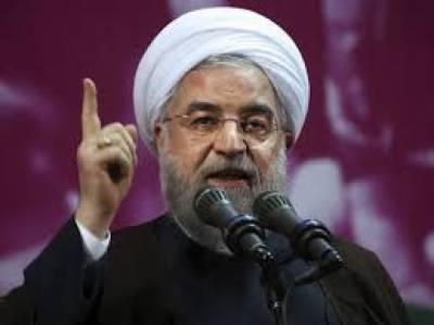 جوہری ڈیل مذاکرات اور باقاعدہ سمجھوتے کا نتیجہ تھی اور اس کے مفید ہونے سے انکار نہیں کیا جا سکتا: صدر حسن روحانی