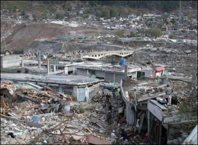 دو ہزار آٹھ میں آنے والے زلزلے کو بارہ سال بیت گئے