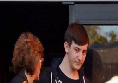 برطانیہ کے پندرہ سالہ لڑکے نے امریکا کی حساس معلومات تک رسائی حاصل کرلی جس پر اسے سزا بھی سنا دی گئی