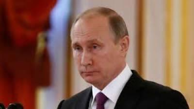 روس میں صدر ولادمیر پیوٹن کے خلاف دارالحکومت سمیت مختلف شہروں میں مظاہرہ کرنے والے درجنوں مظاہرین کو گرفتار کر لیا گیا