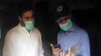 پنجاب فوڈ اتھارٹی نے پولیس کے ہمراہ گھی تیار کرنے والا بڑا یونٹ پکڑلیا