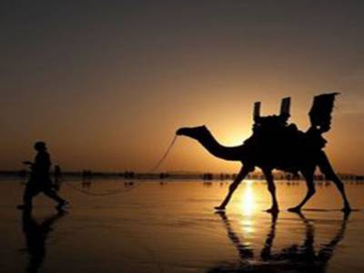 ملک بھر میں گرمی کا راج، پنجاب اور سندھ شدید گرمی کی لپیٹ میں۔