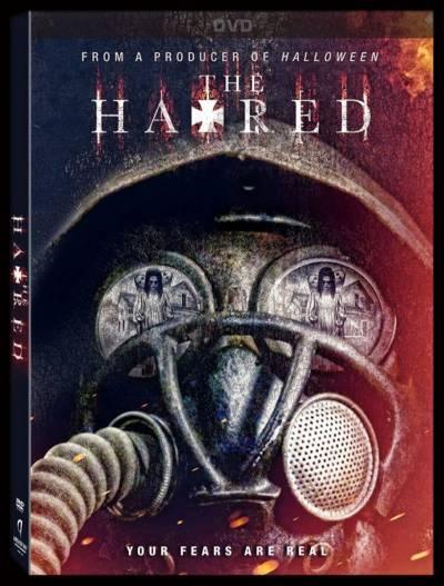 دہشت سے بھرپور نئی ہالی وڈ ہارر فلم دی ہیٹرڈکانیا ٹریلر جاری کر دیا گیا