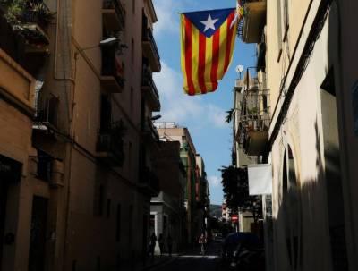 قومی دن پر قوم سے خطاب میں وزیرِ اعظم نے کہا کہ کاتالونیا نے آزادی کا اعلان کیا تو فوری طور پر آرٹیکل 155 نافذ ہو گا