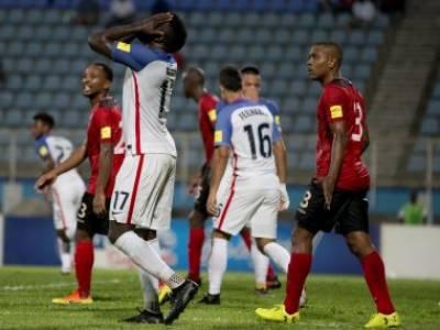 فیفا فٹبال ورلڈ کپ دوہزار اٹھارہ امریکیوں کے لئے پھیکا ثابت ہوگا