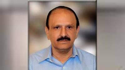 سابق ڈی جی کے ڈی اے ناصر عباس کو نیب کی پانچ رکنی ٹیم نے تحویل میں لے لیا