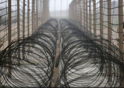 بھارتی فوج کی کنٹرول لائن پربلااشتعال فائرنگ سے بچی سمیت دو افراد زخمی ہوگئے
