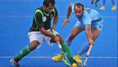 ایشیا کپ ہاکی ٹورنامنٹ کا سب سے بڑا ٹاکرا کل ہوگا،روایتی حریف انڈیا اور پاکستان آمنے سامنے ہوں گے