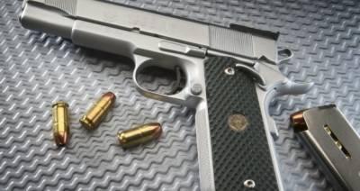 خیبرپختونخوا میں فائرنگ کے دو مختلف واقعات میں تین افراد جاں بحق