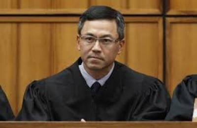 ہوائی کے فیڈرل جج نے صدر ڈانلڈ ٹرمپ کی سفری پابندی کیخلاف حکم امتناعی جاری کردیا