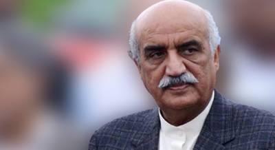 سانحہ کارساز پاکستان پیپلز پارٹی کی قربانیوں کا ایک عظیم باب ہے:خورشید احمد شاہ