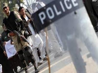 پولیس اور پاک رینجرز کا اسلام آباد میں بڑا آپریشن