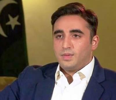 شریف خاندان بچانے کے لیے ملک داؤ پر لگا دیا گیا, دوسری طرف اناڑی شخص گالم گلوچ کی سیاست کرتا ہے, بلاول بھٹوزرداری