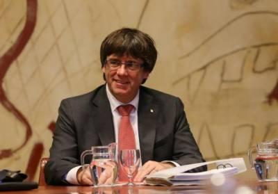 سپین اورکاتالونیا کے درمیان لڑائی سے ملک کو نقصان ہوگا:سپین کے وزیرانصاف