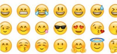 emojisکا استعمال اور کام پر اثرات