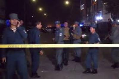افغانستان میں پولیس چیک پوسٹ پر حملے کے نتیجے میں 4 پولیس اہلکار ہلاک اور 2 زخمی ہوگئے