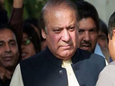 نوازشریف نے 3 الگ الگ فرد جرم کو اسلام آباد ہائیکورٹ میں چیلنج کر دیا۔
