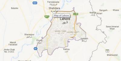 لاہورکے علاقے ساندہ کی رہائشی خاتون اقرا کا شوہراس کے دونوں بچے لے کربیرون ملک فرارہوگیا