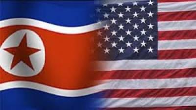 امریکانےشمالی کوریاکی مزید7شخصیات اور3اداروں پرپابندی لگادی